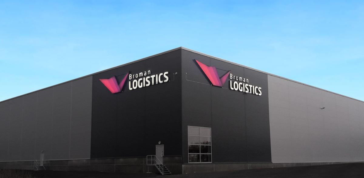 Broman Logistics